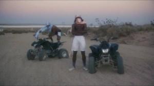Video: Blood Orange – Chewing Gum Ft. ASAP Rocky & Project Pat